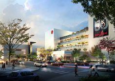 Construction Begins on New Jerde-Designed Shinsegae Mixed-Use Retail Transit Hub Development in South Korea