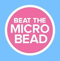 Kust & Zee steunt de campagne Beat the Microbead