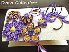 Diana QuillingArt: Facebook: https://www.facebook.com/pages/Diana-...