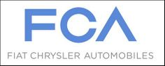 The new FIAT Chrysler Automobiles Group