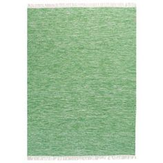 Linie Design Solid Lime Rug