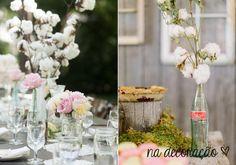 #coisinhasqueamamos: http://www.blogdocasamento.com.br/coisinhasqueamamos-decoracao-de-casamento-com-algodao/