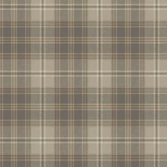 A classic menswear look, tartan is equally handsome for home décor as a blanket, window treatments, upholstery, rugs and rich bold wallcoverings. This multicolored plaid is textured and appears to have a diagonal weave. Consider it for a focal wall with Aspen (LL4785 – LL4789) or Townsend Texture (LL4795 – LL4797, ML1263, ML4764, ML1268, ML1269, ML1271).