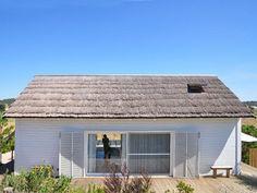 Front View - Precious Cabin in Comporta - Comporta - rentals