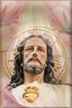 Pin by JoAnn W on Sacred Heart of Jesus | Pinterest