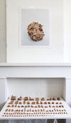 Wall Sculptures, Sculpture Art, Art Encounters, Exhibition Display, Exhibition Ideas, Art Object, Installation Art, Art Images, Book Art