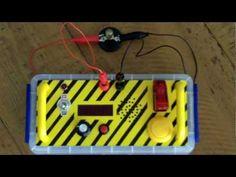 Arduino Rocket Launch Controller | Arduining