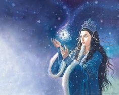 Snow princess complex magazine (1280x1024, princess, complex, magazine)  via www.allwallpaper.in