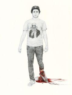 Dilly, precisión de psycho killer | OLDSKULL