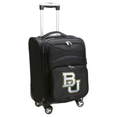 NCAA Baylor Bears Carry-On Spinner