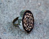 Ring Woodburning