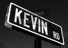 #Kevin
