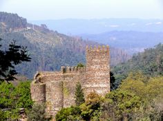 Castelo da Lousã
