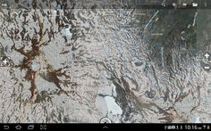 BackCountry navigateur GPS PRO - screenshot thumbnail