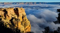 A Stunning Time Lapse Of The Grand Canyon