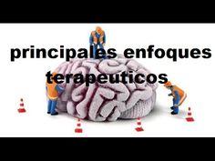 Como funcionan los principales tipos de terapia psicológica - YouTube