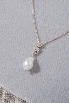 Sterling Silver White Freshwater Cultured Pearl réglable bracelet
