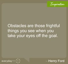 What's your goal? #quote