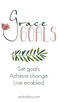 Goal-setting is no easy task, especially if you have tried before and failed. Read here for tips on how to best set and achieve your faith-based goals!
