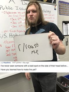 20 Roasts That Are Straight Up Fire - Funny Gallery | eBaum's World