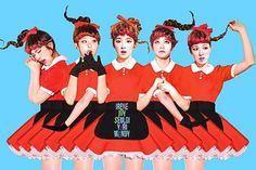 Red Velvet revela vídeo teaser para seu retorno!