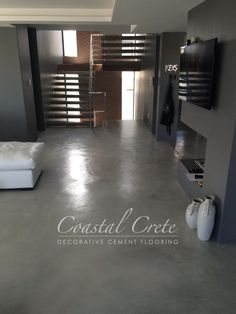 Flooring Guru the obvious choice for all your Colour Cement Flooring and Screed Flooring requirements in South Africa. Contact us to discuss your screed and cement.