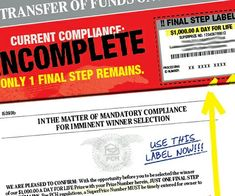 Instant Win Sweepstakes, Win For Life, Winner Announcement, Publisher Clearing House, Winning Numbers, Become A Millionaire, The Selection, Finding Yourself, How To Become