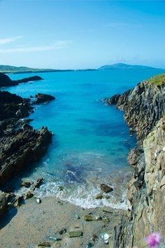 Cork Beach, Ireland