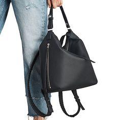 Buy AllSaints Kita Backpack Online at johnlewis.com