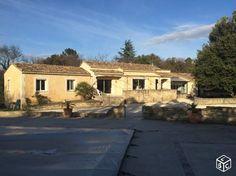 Villa au coeur de la provence 13/15 couchages Locations & Gîtes Drôme - leboncoin.fr