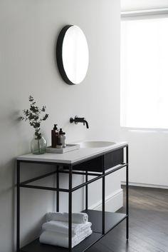 Entra en www.youcandeco.com y diseña tu baño de forma gratuita Excitement ideas that can make home elegant and luxurious, follow us to find more. ♥
