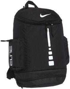 Amazon.com: Nike Male 30 Liters Backpack Bookbag in Black (BA4724-001): Sports & Outdoors