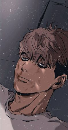 Best Shoujo Manga, Anime Manga, Anime Villians, Anime Characters, Cute Wallpaper Backgrounds, Cute Wallpapers, Killing Stalking Manga, Pet Frogs, Naruto