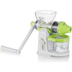 Koju Juicer Wheatgrass Juicer, Manual Juicer, Juicer Machine, Juice Extractor, Wheat Grass, Fresh Fruits And Vegetables, Kitchen Utensils, Kale, Spinach