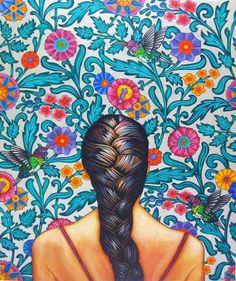 by Pola Lopez