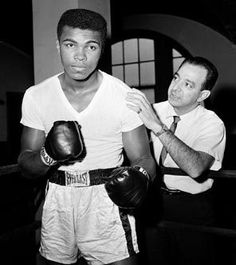 """To paraphrase, Dundee adopted a strategy of asking Ali what he felt like working on in a training session and using that as a starting point. As Ali did things that Dundee wanted to see developed more, he would point out """"you did a great job with that counter, that was different"""" or """"the way you figured that out was great. Do it that way again."""" The end result was that although Dundee didn't give as much in the way of typical instruction, he enabled his fighter to learn and grow. By helping…"""