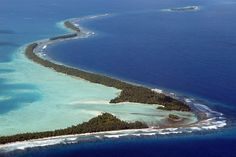 Isolated in the middle of Micronesia, Tuvalu is among the safest and most remote places in the world. It is the third least populated country on Earth, and the forth smallest. There are only a few places more distant from the world's strife than Tuvalu.