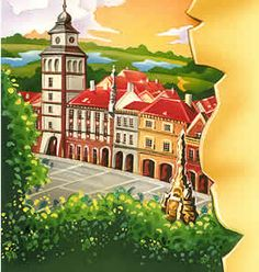 Penzion Pohádka Třeboň - kouzelná dovolená a ubytování v Třeboni Czech Republic, Big Ben, Building, Tips, Travel, Viajes, Buildings, Destinations, Traveling