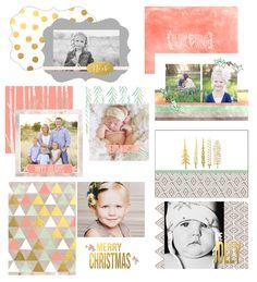 30 Ultimate-Christmas-Card templates