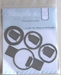 Panoplie n° 50 Autour du pot Laura Lee, Pots, Scrapbooking, Cigar Cutter, Paper, Scrapbook, Memory Books, Scrapbooks, Planters