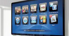 Televisor Apple podría llegar a finales de 2013 y no sería lo que esperamos deél