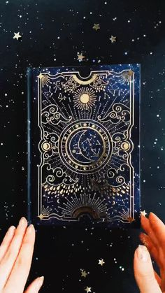 Witch Aesthetic, Book Aesthetic, Wiccan, Witchcraft, Tattoo Etoile, Magic Book, Book Binding, Book Of Shadows, Cosmic