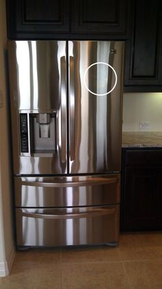 how to clean stainless stell