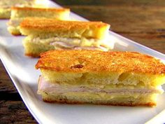 Panino Veneziano - Food Network