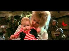 #labyrinth You remind me of the babe...What Babe?