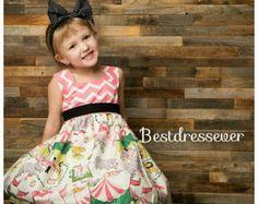 For jennifer cream and red dress Toddler Spring by BestDressEver