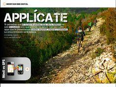 MTBPro nº6   Reportaje: APPS de MTB