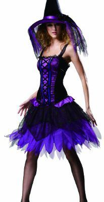 HGM Costume Women's Witchy Woman