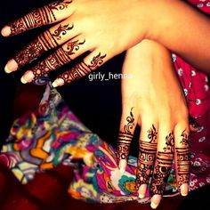 girly_henna