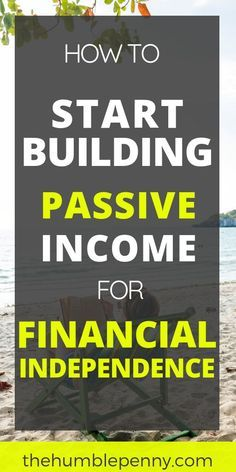Immediate next steps to ACTUALLY start building Passive Income today! These tips go beyond just Passive Income ideas and tell you what your next best steps should be. FREE TRAINING: How to Earn a Side-Income Online. Passive Income Streams, Creating Passive Income, Online Income, Earn Money Online, Thing 1, Investing Money, Saving Money, Make More Money, Extra Money